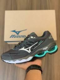 Vendo tênis Mizuno wave creation ( 120 com entrega)
