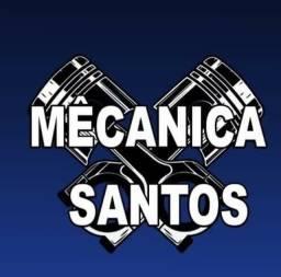 Título do anúncio: Oficina mecânica Santos