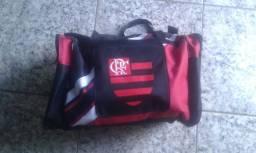Bolsa de futebol personalizado kit com 20 peças