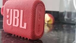 Título do anúncio: JBL GO 3 ORIGINAL