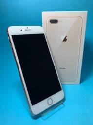 iPhone 8 Plus 64Gb Gold Rose Seminovo