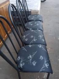 Cadeiras turbolar