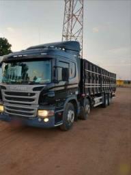 Scania P310 Parcelado
