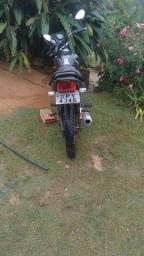 Vende moto 125