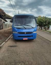 Microonibus Agrale/Mpolo