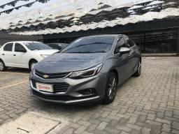 Título do anúncio: Chevrolet Cruze LTZ 1.4 TurboFlex Ano 2019