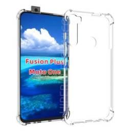 Capa Case Capinha Motorola One Fusion Plus