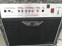 Warm Music amplificador