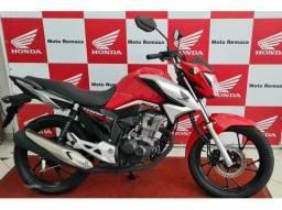 Título do anúncio: Honda cg 160 titan 21/22
