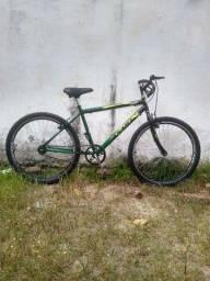 Título do anúncio: Bicicleta Samy Aro 26 + Cadeado + Bomba de ar