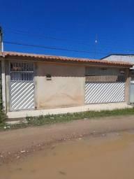 Vende-se uma casa em São José da coroa grande