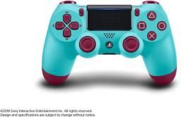 Título do anúncio: Controle Dualshock 4