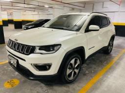 Título do anúncio: Jeep Compass oportunidade