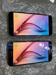 Galaxy s6 flat 32gb 3ram