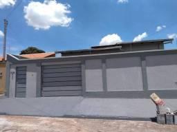 Título do anúncio: Casa para venda com 150 metros quadrados com 3 quartos em Jardim São José - Goiânia - Goiá
