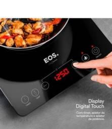 Título do anúncio: Fogão por indução portátil ( tecnologia Nova)