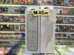 Controle Nintendo Wii