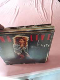 Vendo 17 discos de vinil variados