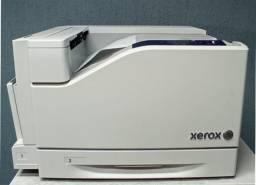 Impressora A3 Color Xerox  Phaser 7500