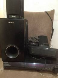 Home Theater Sony 300 R$