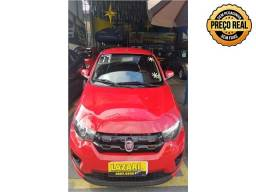 Fiat Mobi 2017 1.0 8v evo flex easy manual
