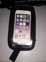 Bolsa de celular para bicicleta