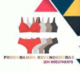Título do anúncio: PROCURAMOS NOVAS REVENDEDORAS