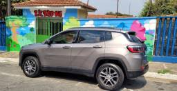 Jeep Compass Sport com 16 mil KM Consigo Financiar