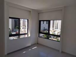AG- Belíssimo 2 quartos, 2 vagas na Domimgos Ferreira