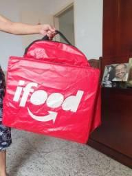 Bolsão Bag entrega delivery