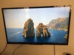 Título do anúncio: Loucura! TV Led Philips Full HD 42 polegadas