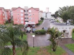 Apartamento, 02D, Residencial Figueira, semi mobiliado, bairro mato grande, canoas
