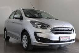 Título do anúncio: Ford Ka SEDAN SE 1.0 12V FLEX 4P