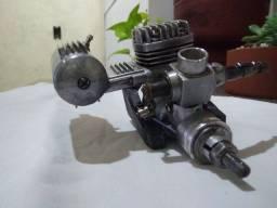Motor de aeromodelo