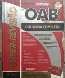 Super Revisão OAB - doutrina completa 2014 (Osasco/SP)