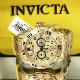 Relógios importados invicta