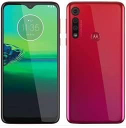 Motorola motog8 play