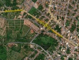 Casa com 5 dormitórios à venda, 345 m² por R$ 229.285,31 - Centro - Poconé/MT