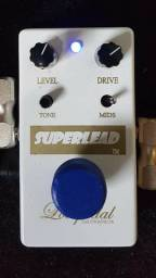 Pedal Superlead Lovepedal