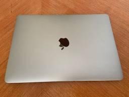 Título do anúncio: MacBook Pro touchbar 15?