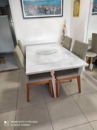 Vendo conjunto de mesa de jantar