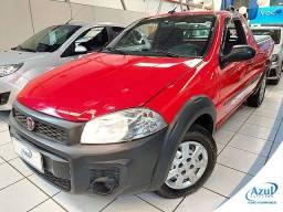 Título do anúncio: Fiat Strada 1.4 MPI HARD WORKING CS 8V FLEX 2P MANUAL