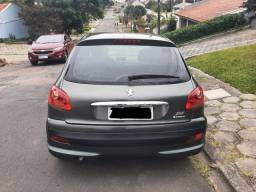Peugeot 2009/2010 207