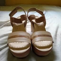 Sandália Modare Ultra Conforto 38