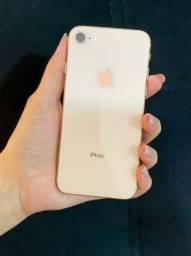 Iphone 8 64/256gb Vitrine