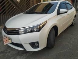 Título do anúncio: Toyota Corolla 2017 (carnê ou boleto)