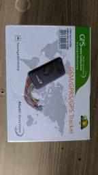 Bloqueador Veicular Rastreador Gt06 Gps Carro Caminhão Moto