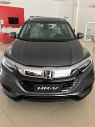 Título do anúncio: Honda HR-V EXL 0km - Serigy Veiculos