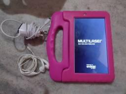 Vendo tablet novinho em perfeito Estado