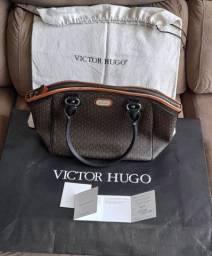 """Bolsa Victor Hugo ORIGINAL """"Oportunidade"""""""